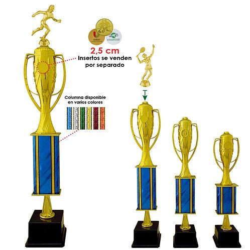 Trofeo Cayambe