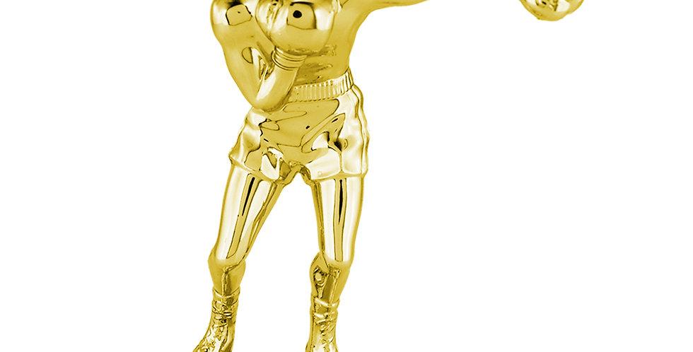 Figura Box Masculino (12,5 cm)