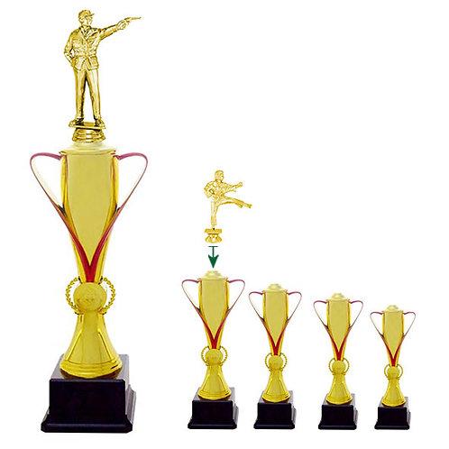 Trofeo Guayas Rojo