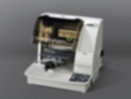 Maquina de grabado para joyeria