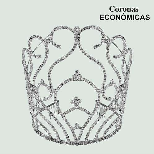 Corona Ariane 17 cm
