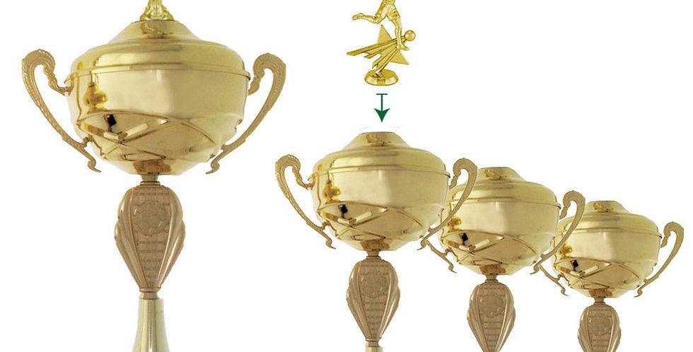 Trofeo Dorado 1033A