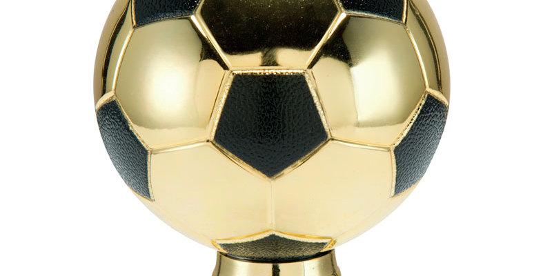 Trofeo de Fútbol, Trofeos Castro