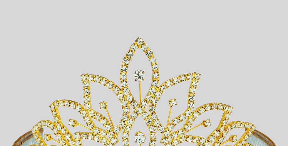 Corona Matilde 6,5 cm