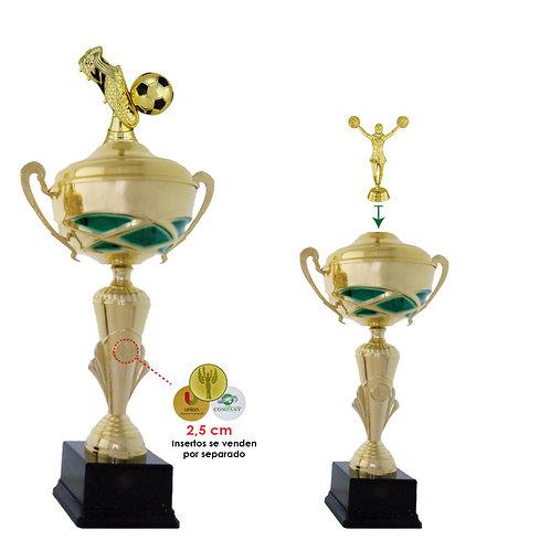 Trofeo Verde 1032DV