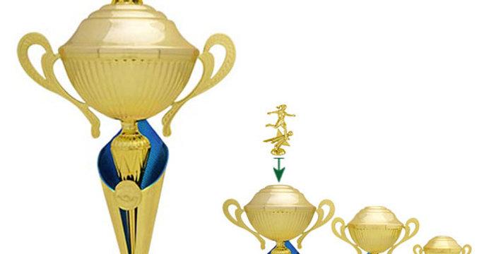 Copa Antorcha Azul