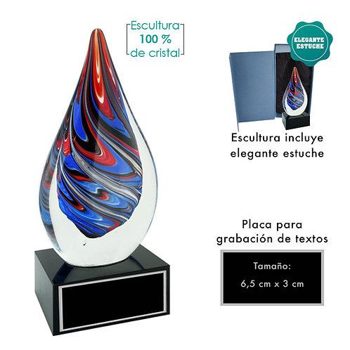 Trofeos de Cristal, Cristal, Trofeos der Lujo, Trofeos Deportivos