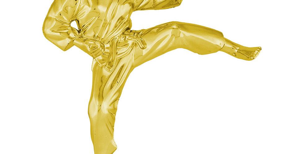 Karate, Trofeos de Karate, Figuras para trofeos