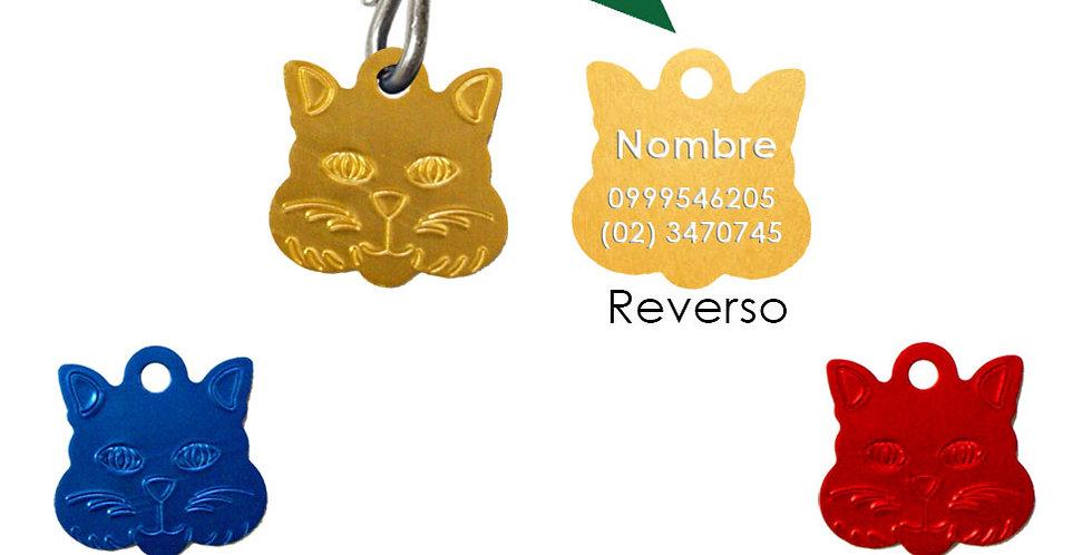 Placas para gatitos en Quito