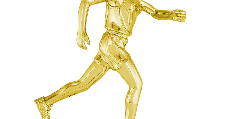 Figura Atletismo Gigante (21,5 cm)