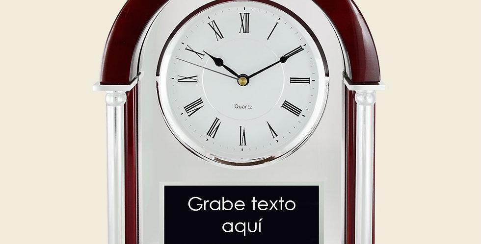 Reloj de Escritorio Arco