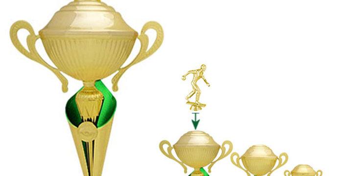 Copa Antorcha Verde