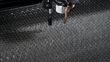 Mesa de corte laser en quito