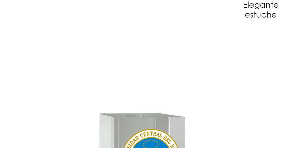 Cubo de Cristal FC14-043