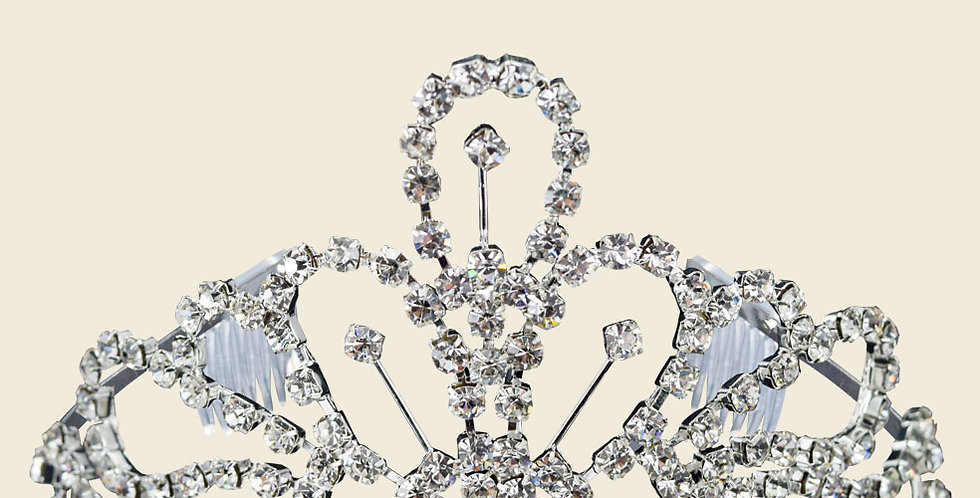 Corona Reina Windsor 8 cm