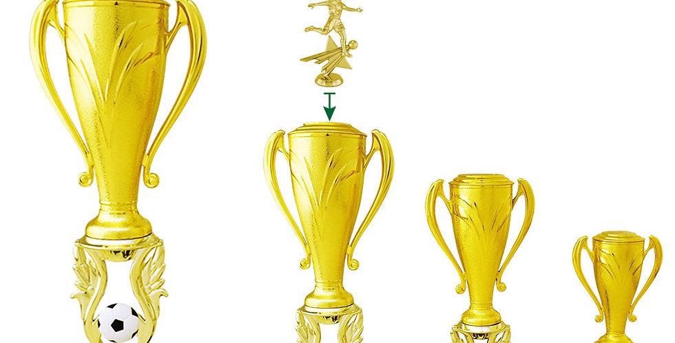 Trofeo Copa Loja