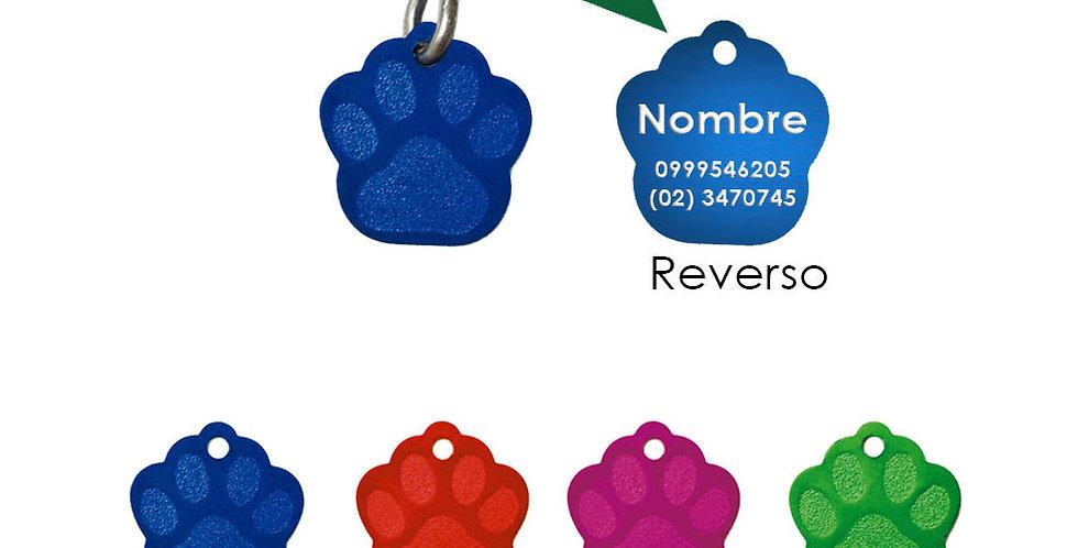 Placas para mascotas en Cuenca