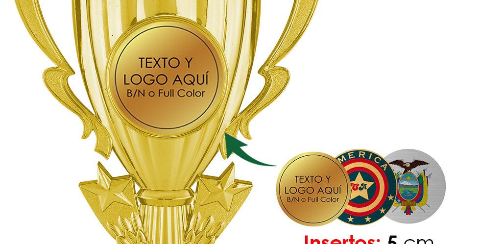 Figura Copa (18 cm)