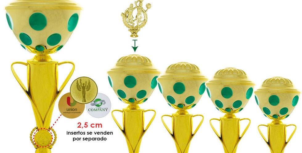 Trofeos Baratos en Quito