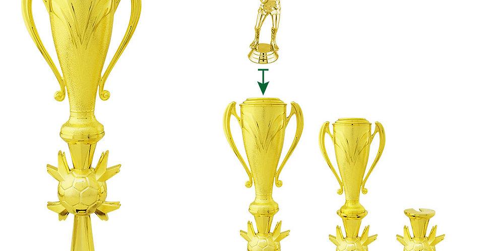 Trofeos Castro