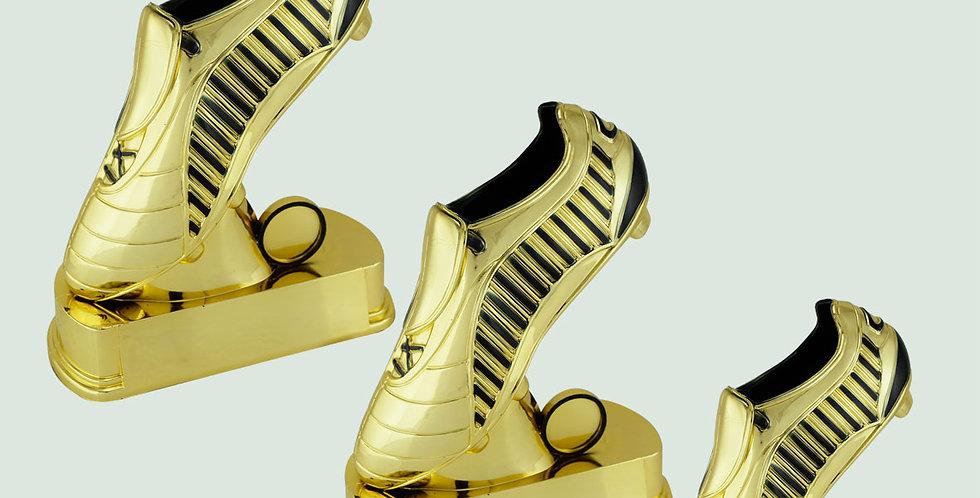 Escultura Pesada Zapato