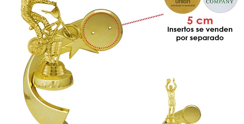 Trofeos en Quito, Trofeos Castro, Trofeos deportivos