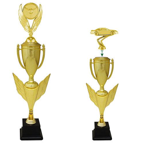 Trofeos para fiestas de Quito