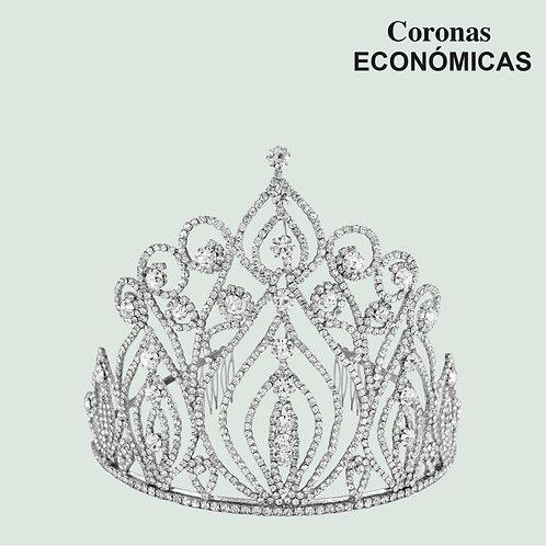 Corona Elizabeth 13,5 cm