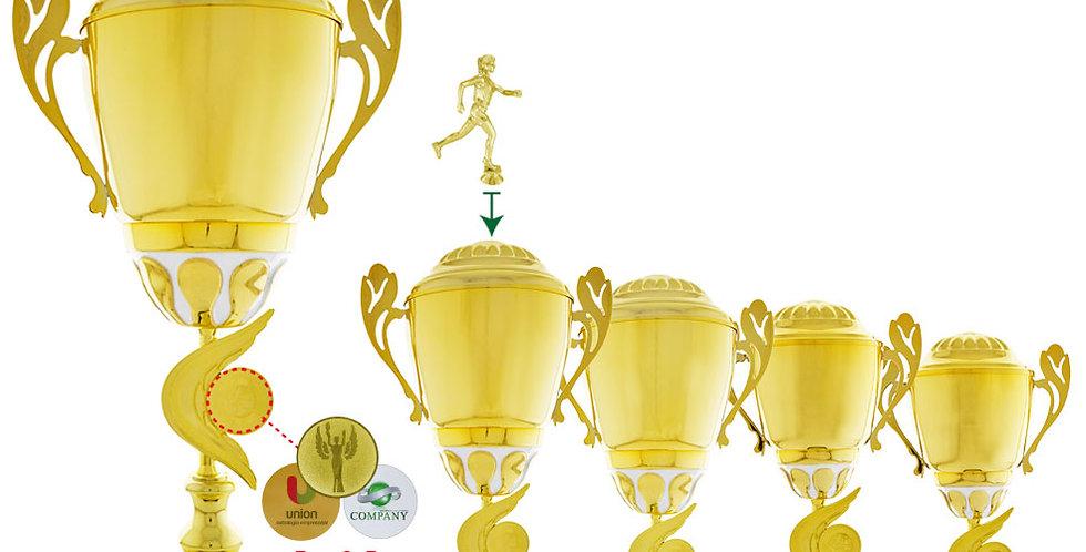 Copa Jazmín