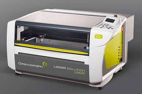 Maquina de grabado laser, Corte acrilico, Trofeos castro