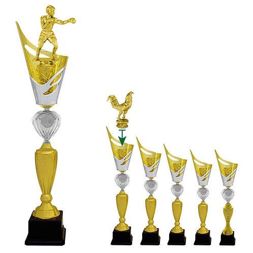 Trofeos deportivos, Trofeos de Fútbol, Campeonato de Boxeo, Trofeos Castro, Premio Boxeo, Trofeos de Boxeo