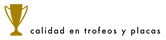 Logo Trofeos Castro