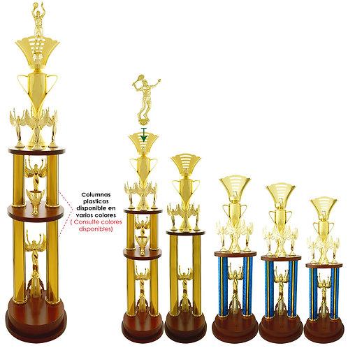 Trofeos deportivos Económicos
