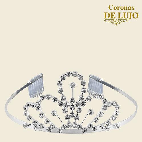 Corona Duquesa 6 cm
