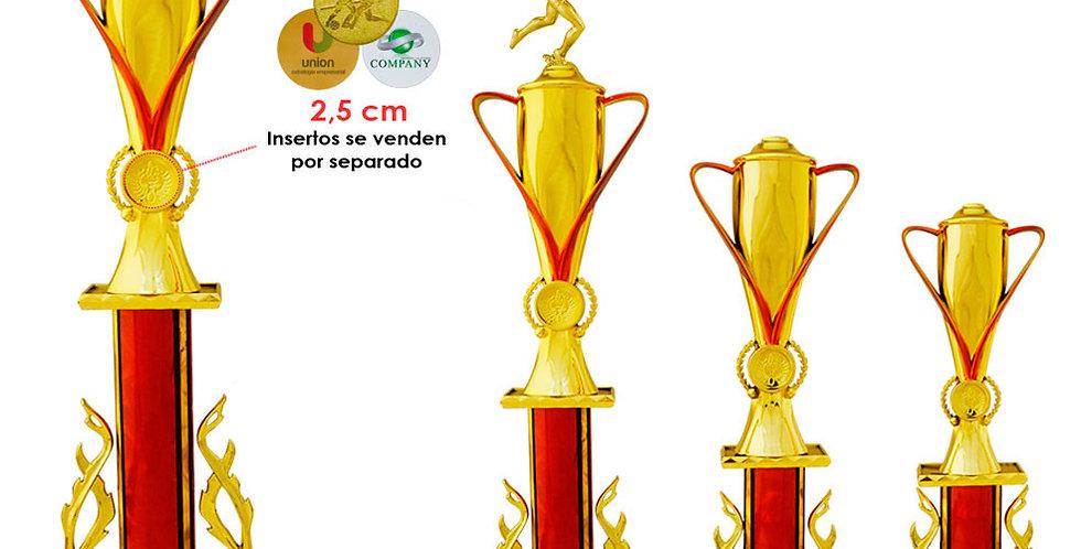 Trofeo Llama Roja
