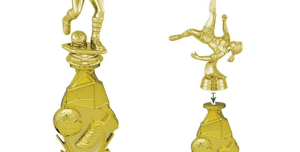 Trofeo de Fútbol, Trofeos deportivos, mundo del trofeo