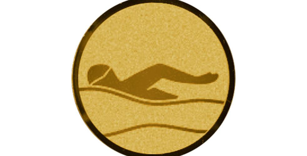 Insertos deportivos de natación