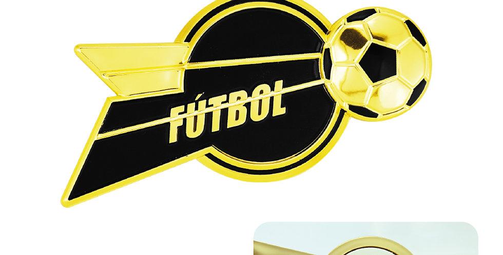 Trofeos de fútbol en Quito