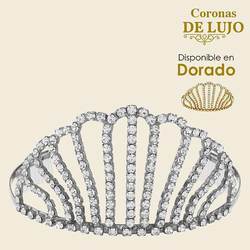 Corona Letizia 6,5 cm