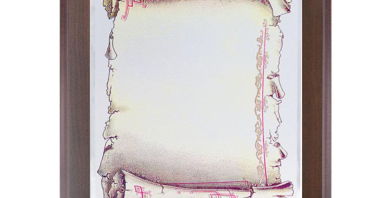 Placa marmoleada serie BL3333K