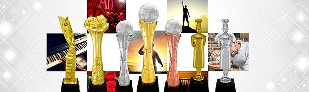 Trofeo de lujo en Quito