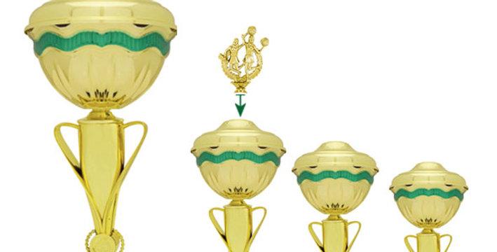 Copa Olas Verde