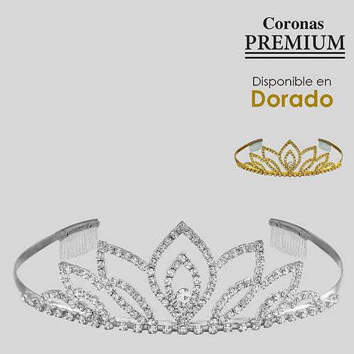 Corona Blanca 5 cm