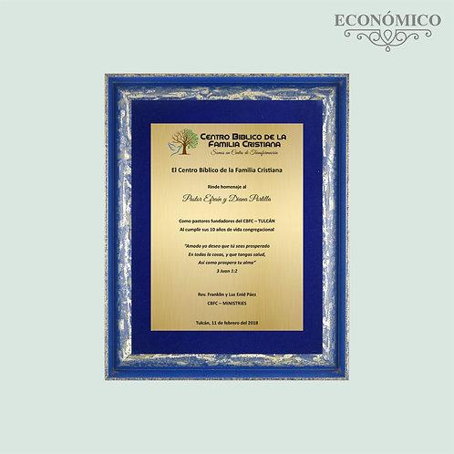 Marco Económico C210
