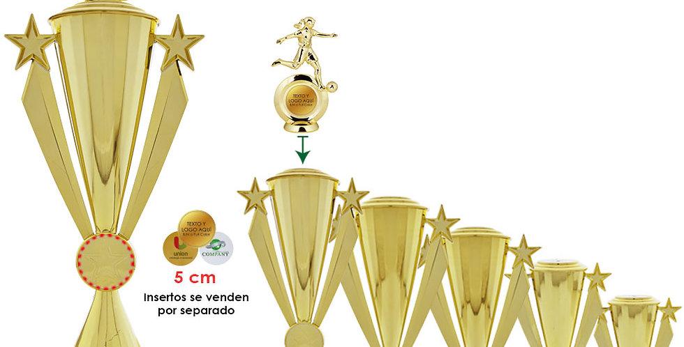 Trofeo Copa Estrella