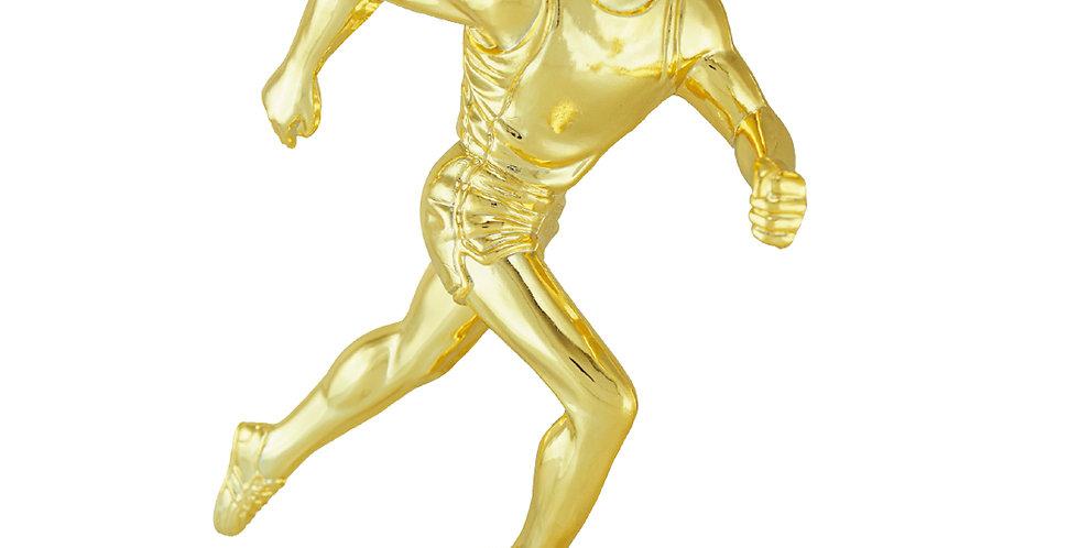 Trofeos de atletismo en Quito