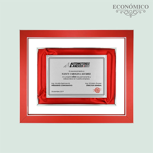 Marco Económico 1032-C
