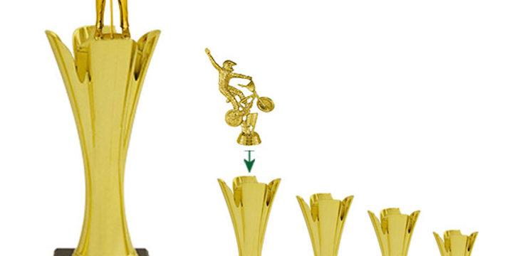 Trofeo Bamboo