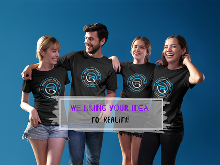 5 Reasons to get custom T-shirts for your company!