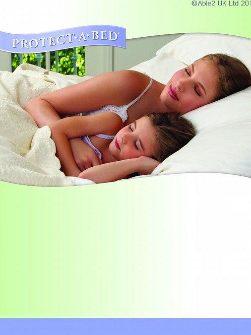 AllerZip - Pillow Protector (2 per pack) - SMOOTH